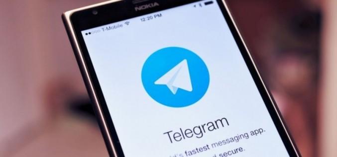 Telegram prepara il lancio della sua cryptomoneta