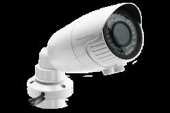 Thomson presenta la nuova gamma di Videocamere AHD per la videosorveglianza