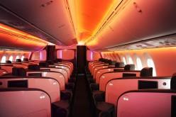 Con Virgin Atlantic l'esperienza VR prende il volo