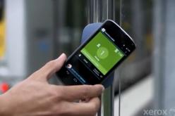 Trasporto pubblico: Valence prima città a utilizzare il sistema di pagamento via smartphone di Xerox