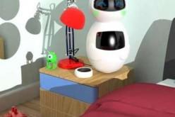 Obesità infantile, un robot aiuta i bambini a combatterla