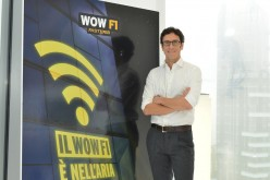 Fastweb lancia il piano nazionale WOW FI