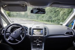 Il futuro di Ford: guida autonoma nel traffico e parcheggio automatico a distanza