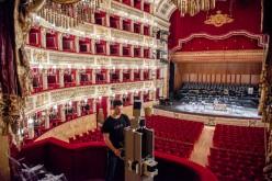 Il Teatro dell'Opera di Roma sul Google Cultural Institute
