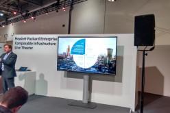 Hewlett Packard Enterprise, la nuova IT si compone come un codice