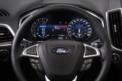 I test per la trazione integrale intelligente Ford: dalle dune del deserto ai ghiacci dell'Artico