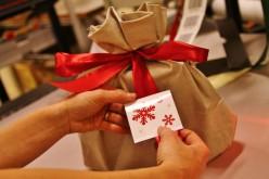 Ricevi i tuoi regali di Natale in tempo con Amazon