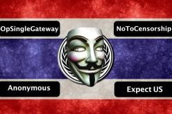 La Thailandia verso il gateway unico: interviene Anonymous