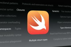 Apple Swift: il linguaggio di programmazione diventa open source