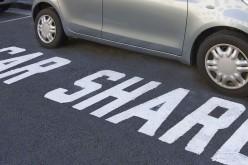 Car sharing: l'accesso ai veicoli tramite smartphone è la chiave per la crescita