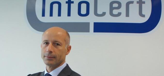 InfoCert, i protagonisti del futuro digitale