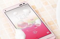 Digno Rafre, lo smartphone che si mette in lavatrice