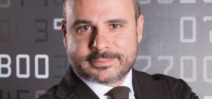Emiliano Massa (Forcepoint), la sicurezza per abilitare il business