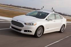 Google e Ford insieme per le self driving car