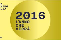 L'ebook di Good Morning Italia racconta il 2016