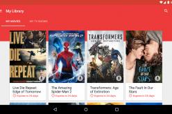 Google Play Film arriva su Apple TV grazie ad AirPlay