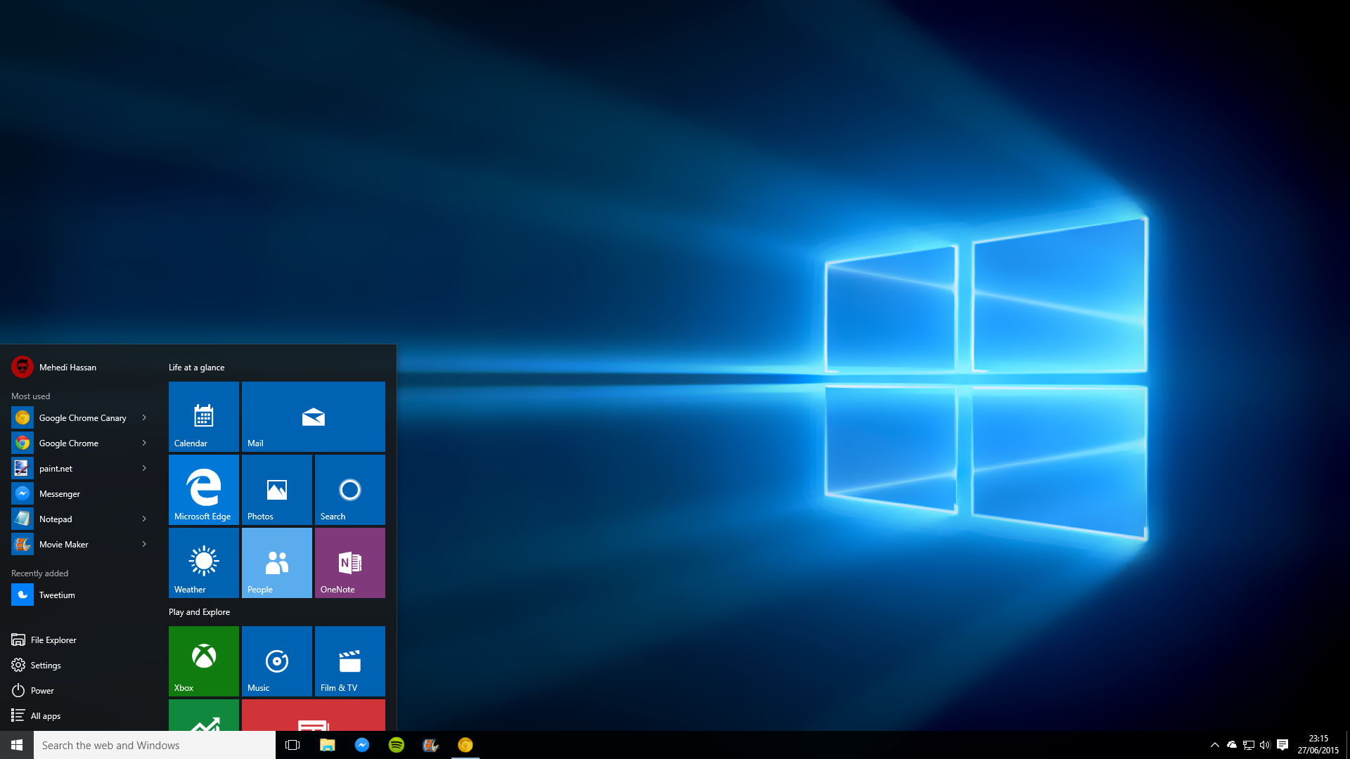 Windows 10 May 2020 Update arriva a fine maggio - Data Manager Online