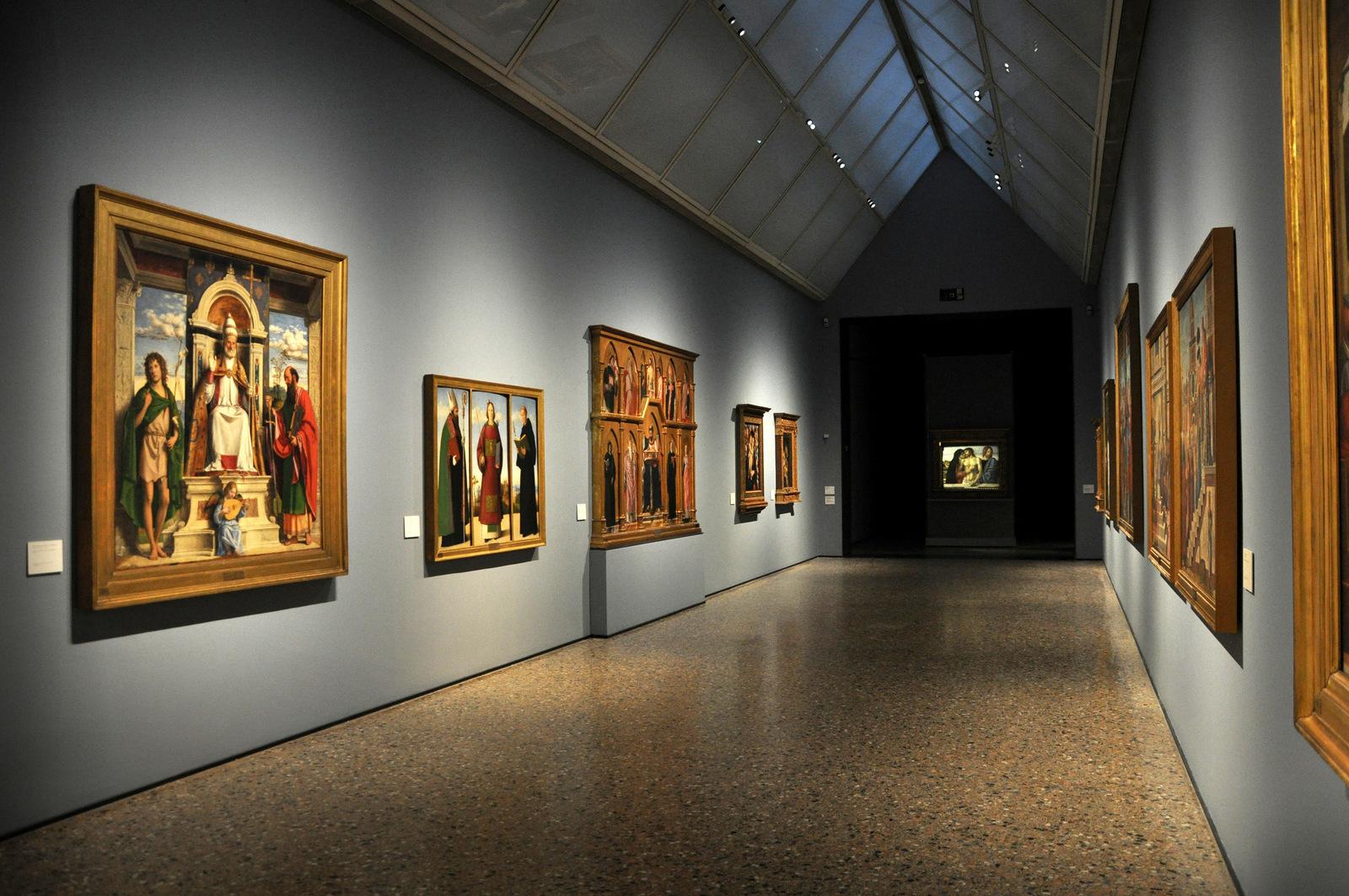 reputazione online musei italiani