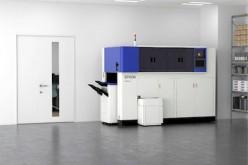 Epson rivoluziona il riciclaggio della carta