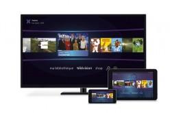 Beeweeb realizza la nuova App Proximus TV