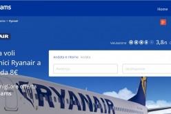 """Ryanair porta eDreams e Google in tribunale: """"Ingannano gli utenti"""""""