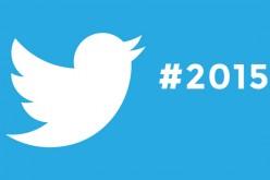 Twitter: ecco gli hashtag del 2015