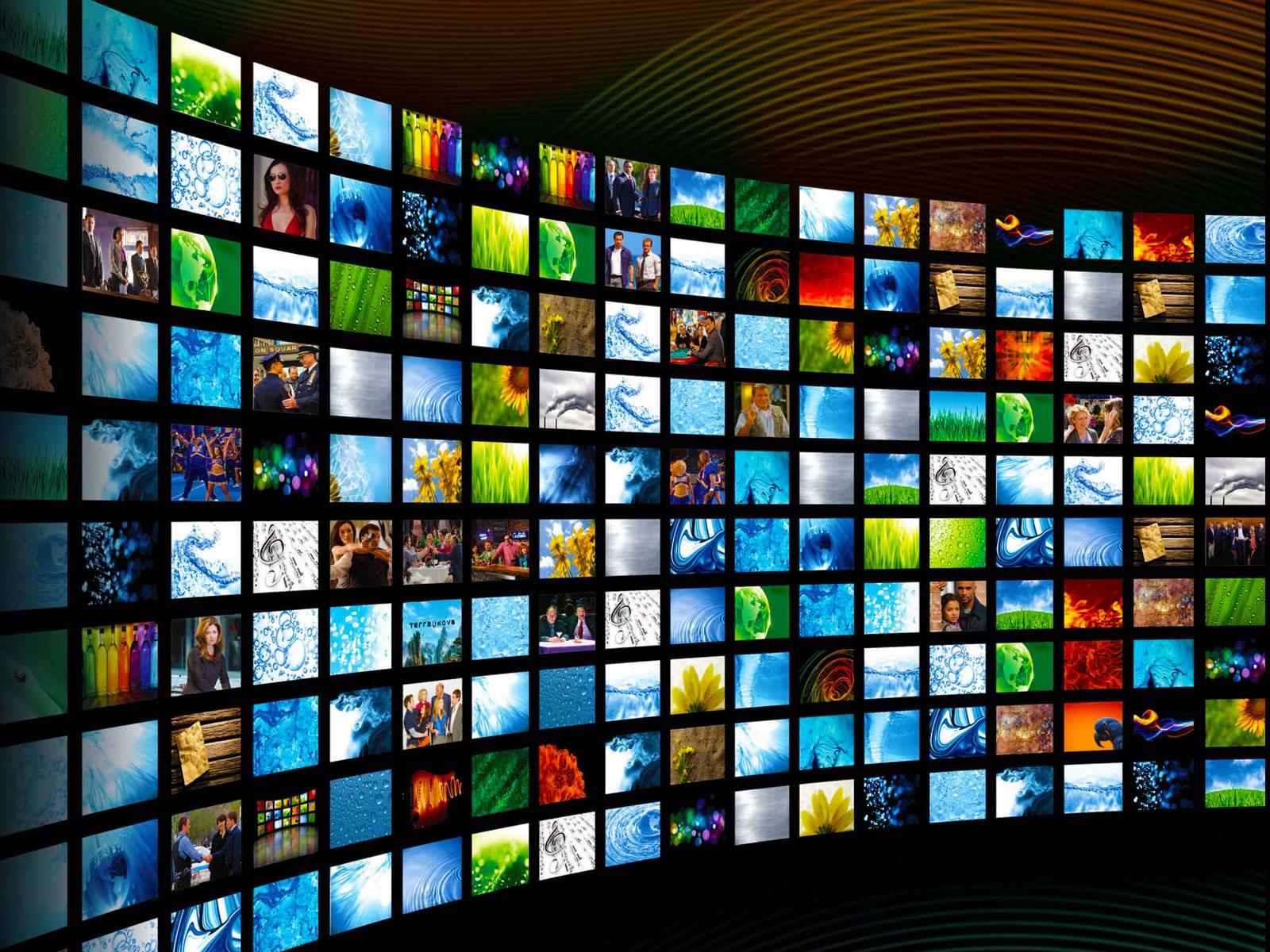 video multiscreen