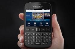 La crittografia dei BlackBerry cede alla polizia olandese