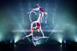 SAP: la prima esperienza mobile interattiva per il Cirque du Soleil