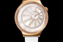 "Huawei e Swarovski insieme per i nuovi watch ""Jewel"" ed ""Elegant"""