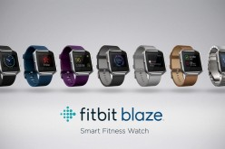 Fitbit Blaze, l'orologio dedicato al fitness per restare in forma con stile