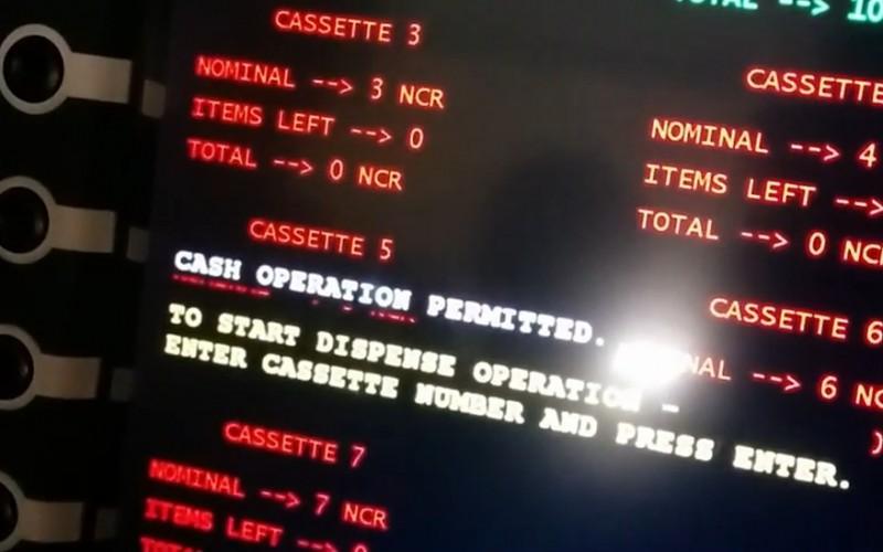 Malware negli ATM: arresti in tutta Europa