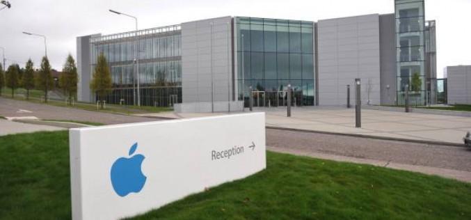 Apple sta lavorando ad un sistema di satelliti per il Digital Divide