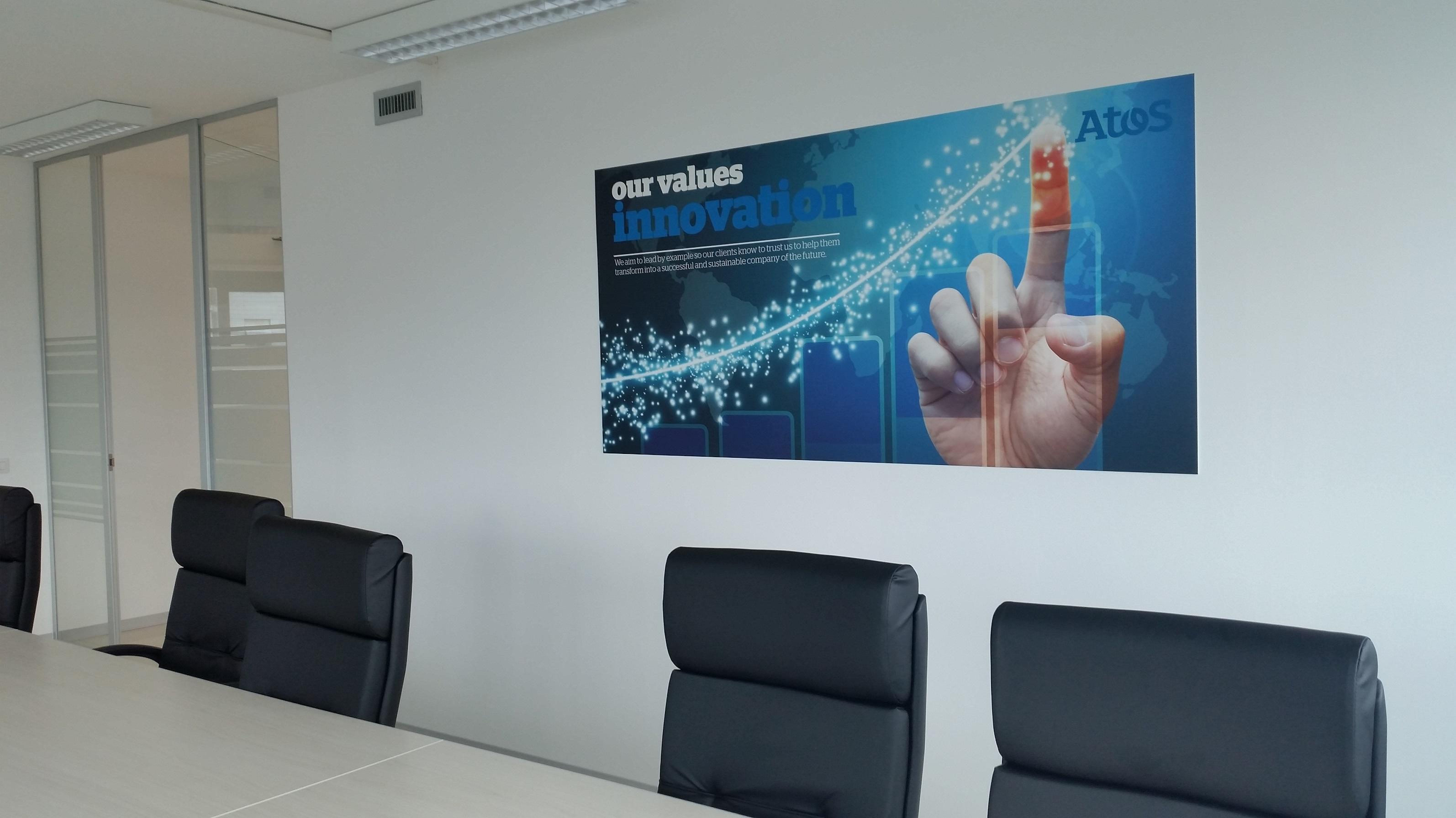 atos Meeting Room