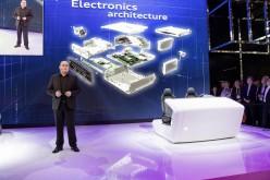 L'auto secondo Audi al CES 2016: guida pilotata, elettrificazione e connettività