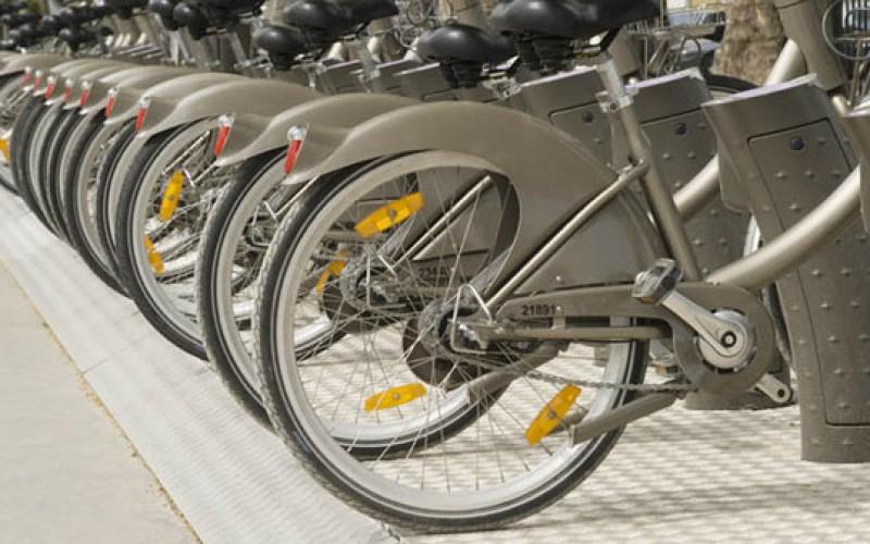 Moovit aggiunge il Bike sharing nella app