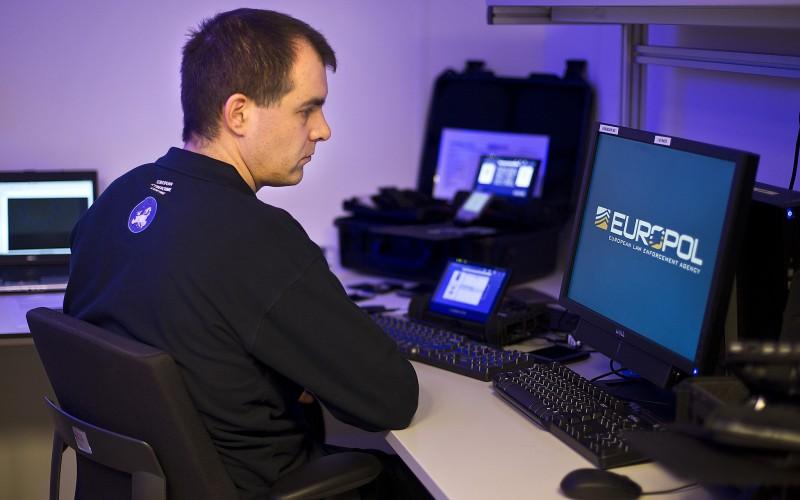 Cracker di Bitcoin, l'Europol stana il gruppo