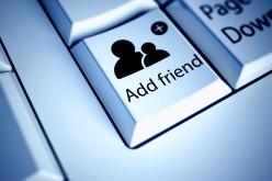 Troppi amici su Facebook danno alla testa