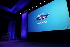 L'Ovale Blu annuncia la nascita di Ford Smart Mobility LLC