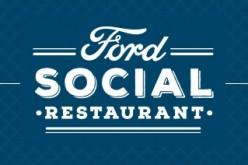 "Ford Social Restaurant: ""digital dinner"" per commentare MasterChef Italia"