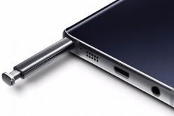 Samsung Galaxy S7 avrà un pennino S Pen?