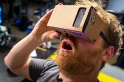 Google fa sul serio: nasce la divisione VR