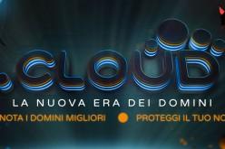 """Il """".cloud"""" finalmente disponibile per tutti"""