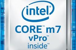 Nuovi processori Intel Core vPro di sesta generazione
