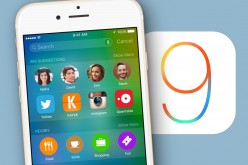 iOS 9 è sul 75% di iPhone e iPad