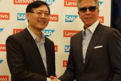 SAP e Lenovo insieme per la nuova economia digitale