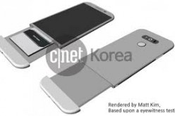 Uno tra LG G5 e LG G Flex 3 arriverà al MWC 2016