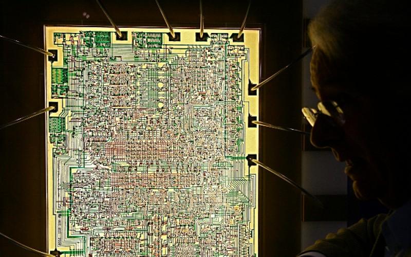 Microsoft fa un passo nel computer quantico
