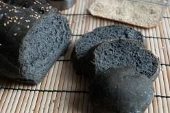 Pane al carbone e cibo biologico cinese le news più virali d'inizio 2016