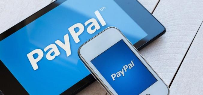 Con PayPal oltre 1 miliardo di dollari di beneficienza durante il solo periodo delle feste